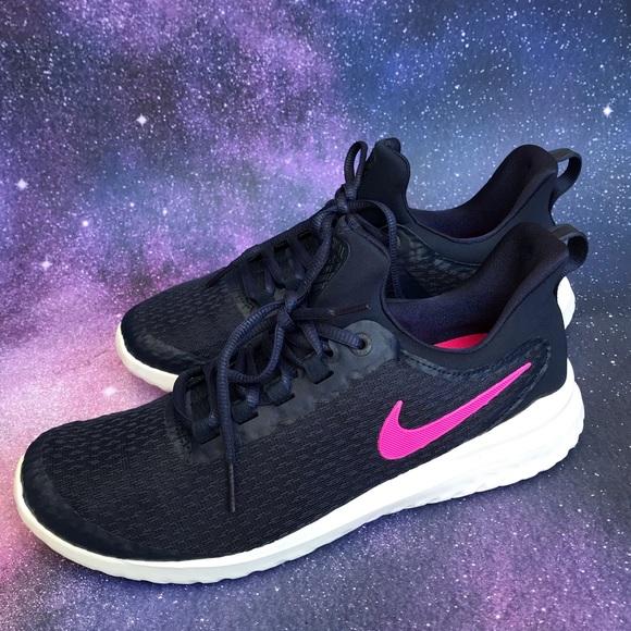 Nike Renew Rival Sneaker